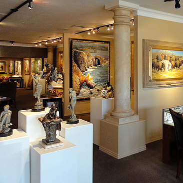 Scottsdale Art Galleries - About Us