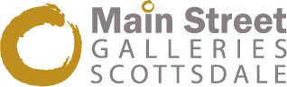 Main Street Galleries Logo